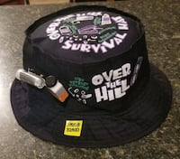 Over The Hill Hat Omaha, 68111