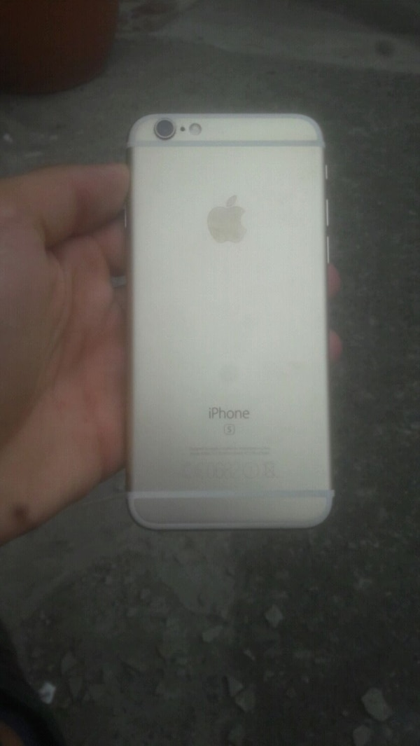Iphone 6 s 16 gb 4b58ae7b-bcb5-4c2a-8807-637f45a20f58