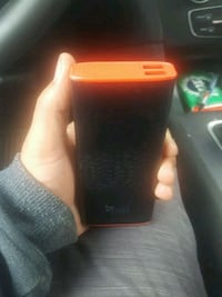 power bank red and black Langley, V3A 4G3