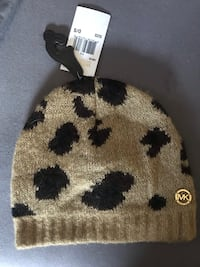 Michael Kors beanie - New with Tags  Livermore, 94551