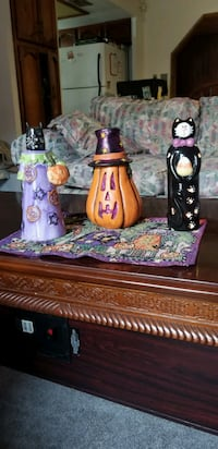 3 piece Halloween decor bundle Corpus Christi, 78412