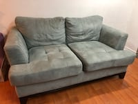 Couch selling for $40
