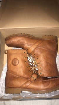 Polo boots (size 13) College Station
