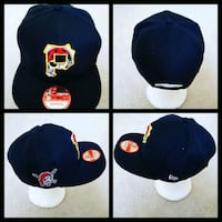 AUTHENTIC MLB BASEBALL SNAPBACK HAT.  District Heights, 20747