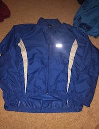 Helly Hansen windbreaker  Washington