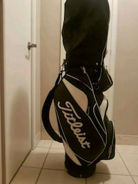 Titlelist Cart Bag with cover  Toronto, M6A