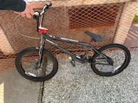 gray and black BMX bike San Ramon, 94583