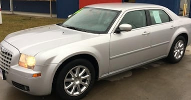 LOW PAYMENTS *NO ACCIDENTS* 2007 Chrysler 300 Limited --Ask About Our Guaranteed Credit Approvals!