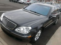 Mercedes - S430 4matic  - 2003 Fairfax, 22030