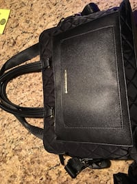 Steve Madden laptop bag fashionable look  Mc Lean, 22102