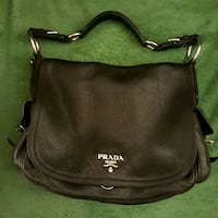 Authentic Prada purse.. Santa Fe, 87507