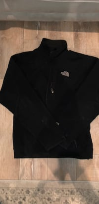 North face zip-up jacket Franklin Square, 11010