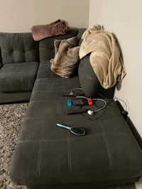 Sectional couch Henderson, 89074