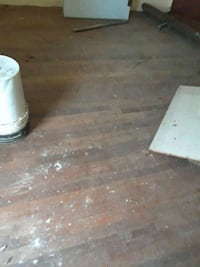 Wood tongue and groove floor for sale Evansville, 47711