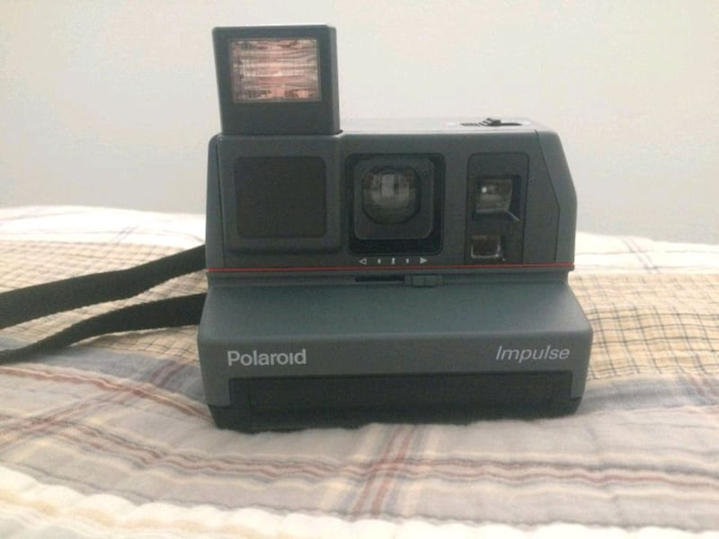 Polaroid Impulse  0