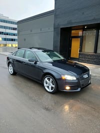 2012 Audi A4 2.0T quattro / LOW KM (Only 49,000km) Vaughan