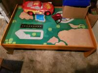 play table with pieces Manassas, 20112