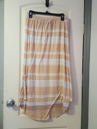 Girls XL (18) long skirt from Cato Cameron, 28326