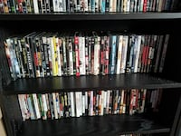 DVD movie case lot Abingdon, 21009