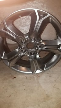 NEW Dodge Journey alloy rim Pflugerville, 78660