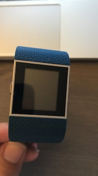 Fitbit Surge with GPS Seattle, 98122