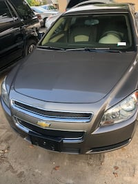 Chevrolet - Malibu - 2012 Baltimore