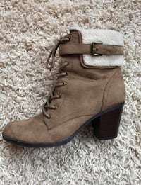 Unisa womens ankle boots Remington