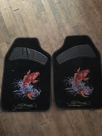 Ed Hardy Floor mats Copperas Cove, 76522