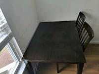Dinner table(4 chairs include) Ashburn, 20147