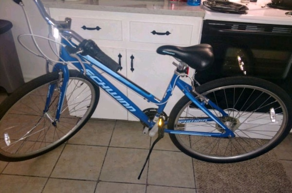 94ab31079 Used 700c Schwinn Pathway WoMen's Multi-Use Bike for sale in Athens ...