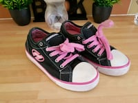 Heelies size 3 Waterlooville, PO8 9XE