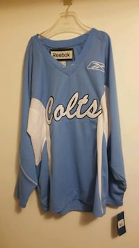 Barrie Colts Practice Jersey