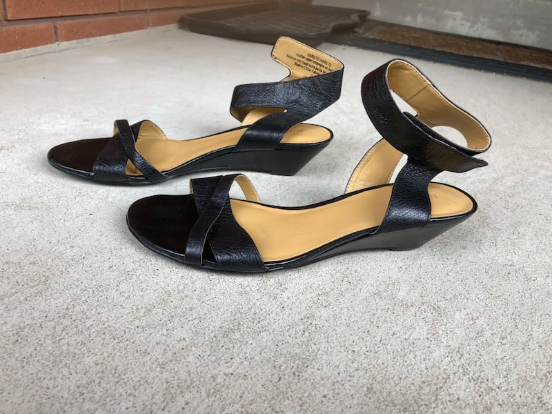 Nine West size 7  0