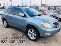 2008 Lexus RX Houston