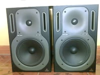 Berninger Truth B2031 Studio Monitors with.... Sparks, 89431