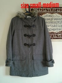 Ladies winter coat Edmonton, T6K 0K2