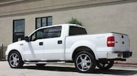 Ford - F-150 - 2004 Baltimore