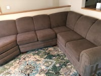 Sectional couch Ankeny, 50023