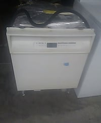 Dish washer Des Moines, 50317