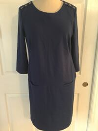 Ladies size small stretch knit dress by BANANA REPUBLIC Northport, 11768