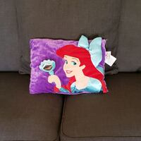 The Little Mermaid Throw Pillow Middlesex, 08846