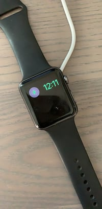 Apple Watch 42mm Mountain View, 94043