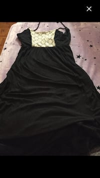 Very nice dress size L new must sell
