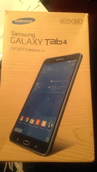 black Samsung Galaxy Tab 3 box Boyds, 20841