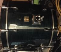 "YAMAHA OAK CUSTOM 24""Kick drum made in JAPAN Toronto"