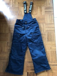 Snow Pants - Size 7 Vaughan, L4L 2L5