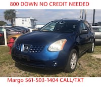 800 DOWN NO CREDIT NEEDED YOUR JOB IS YOUR INCOME  West Palm Beach