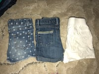Girls shorts Fort Mill, 29707