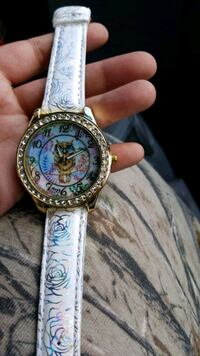 Beautiful Owl Watch  Calgary, T2Y 2K3