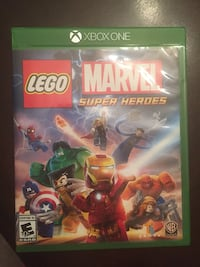 Xbox one game-brand new Fairfax, 22030